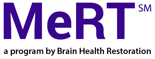MeRT Brain Treatment Center